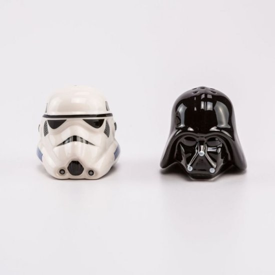 Star Wars Salt & Peber Saet Gadgets