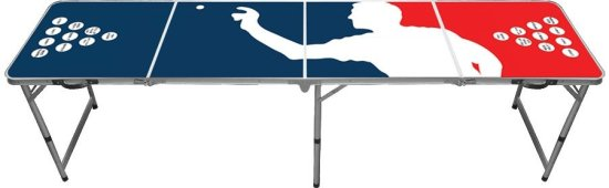 Beer Pong Bord: Player Gadgets