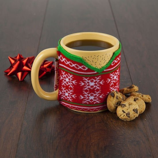 Ugly Sweater Krus Gadgets