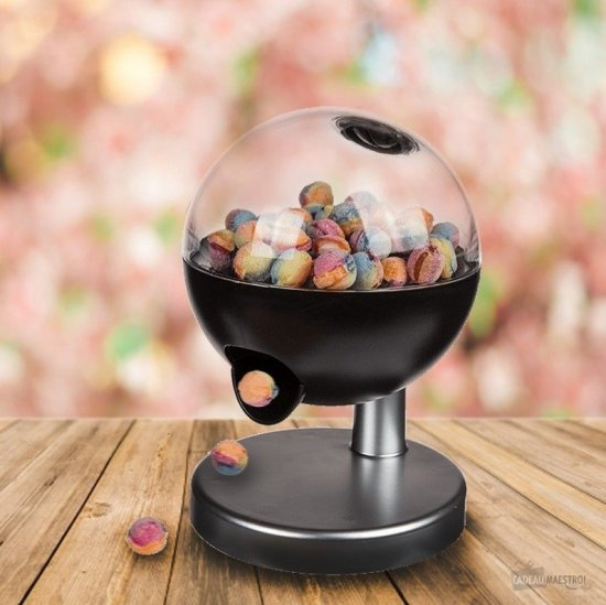 Candy Dispenser Med Touch Gadgets