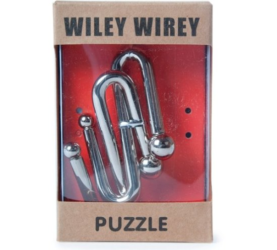 Wire puzzles Gadgets