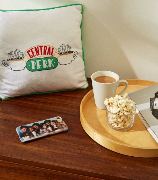 Friends Central Perk Pude Gadgets