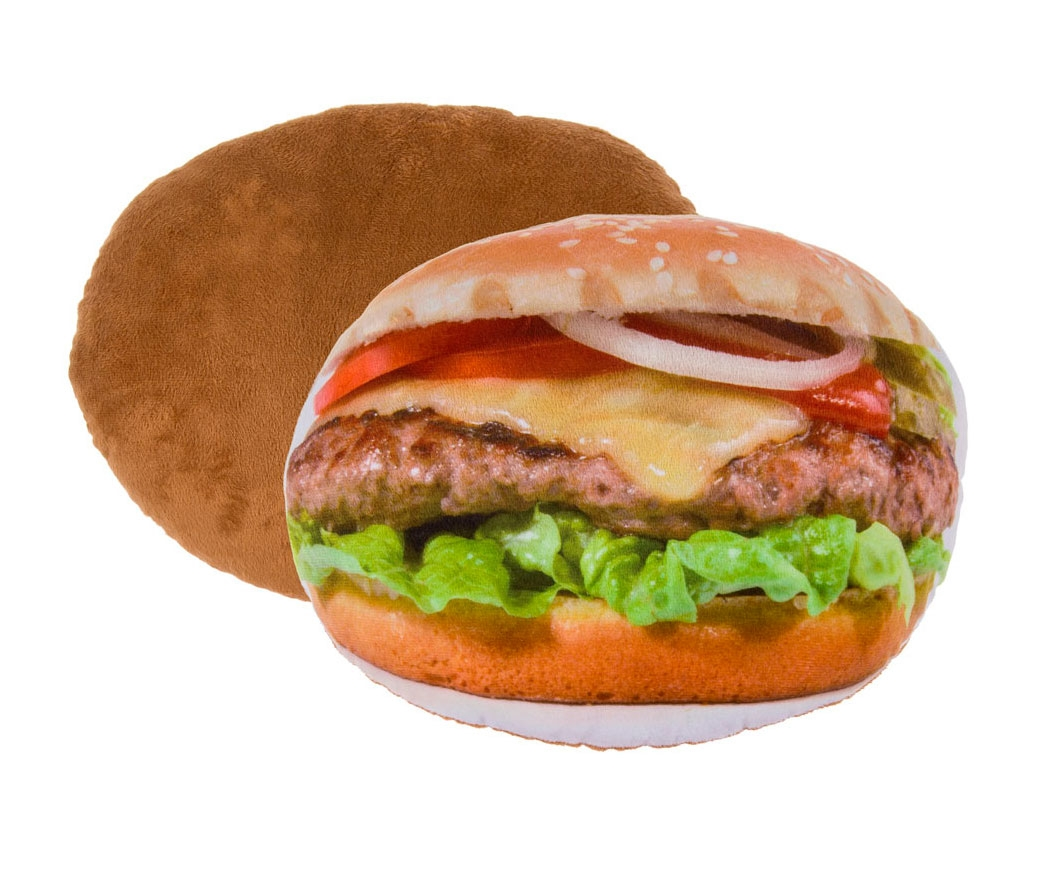 Hamburger Pude
