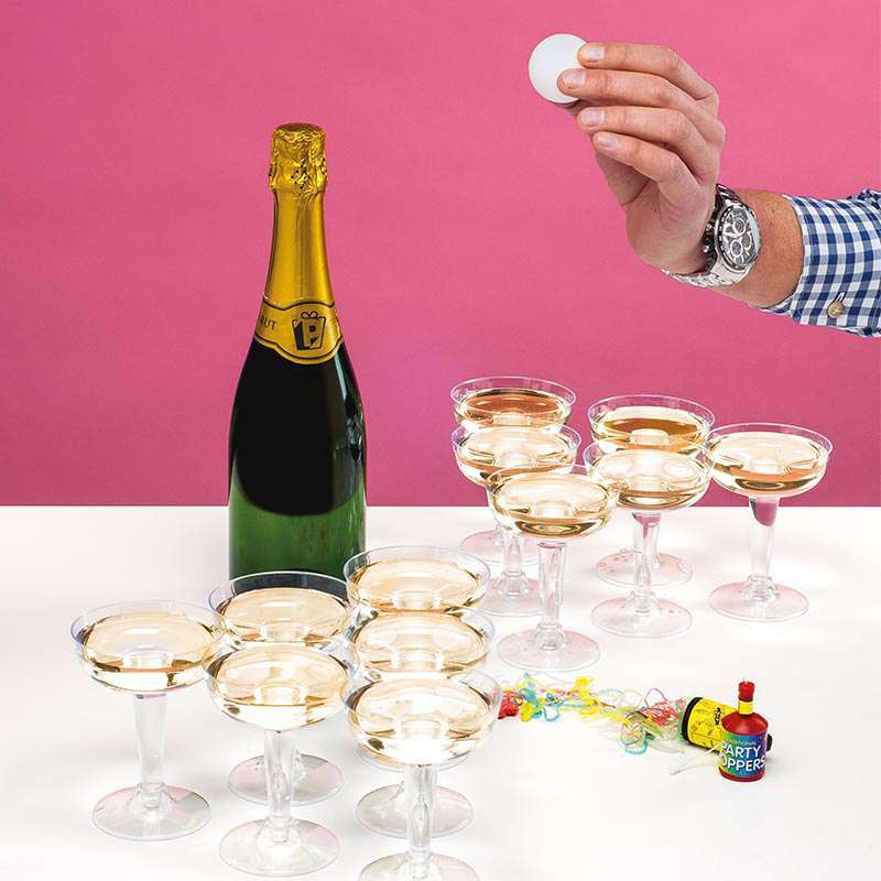Image of   Champagne Pong