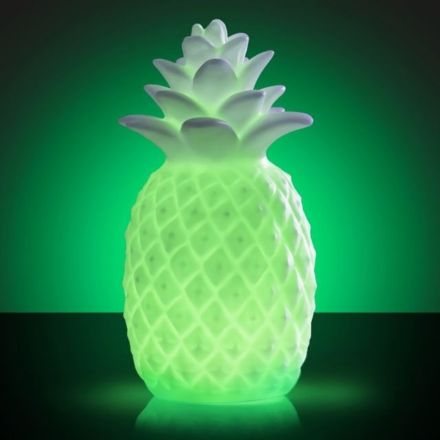 Image of   Ananas Lampe LED