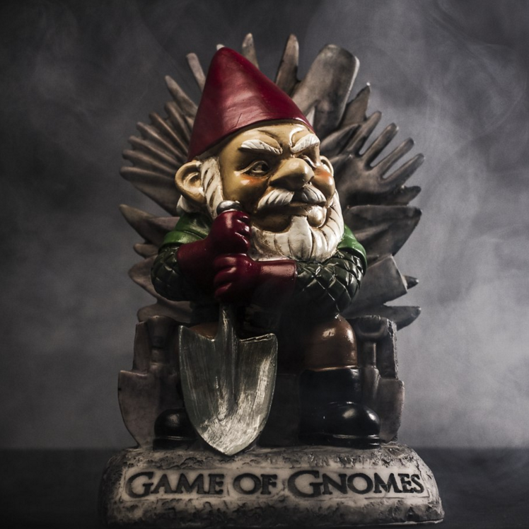 Image of   Game Of Gnomes Havenisse