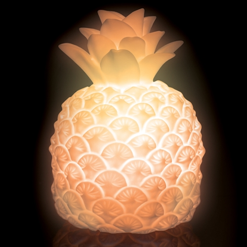 Image of   Ananas Lampe - 8 Farver
