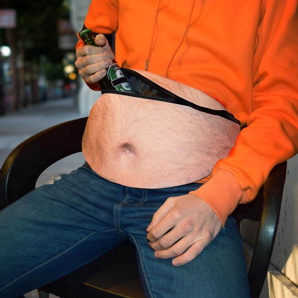 Image of   Beer Belly Bag